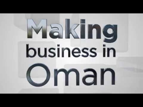 Invest Easy - Making business in Oman is easy!