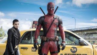 """Кинологи 6 (Deadpool и """"Запрещённый приём"""")"""