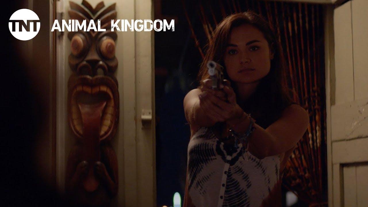 Animal Kingdom Where S Your Little Girlfriend Season 2 Ep 10