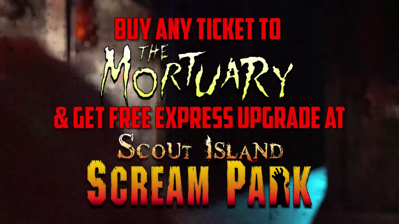 The Cult Of 13 - Two Ways To Scream - The Haunted Mortuary