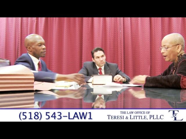 Teresi & Little Law Firm Albany N.Y.