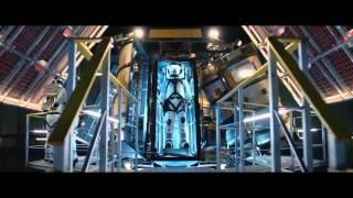 Fantastic Four ¦ official trailer US 2015 Marvel