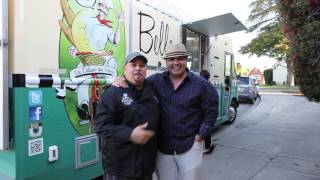 Gambar cover Chef Vinnie DeAngelo and Ray O'Canto - Make-A-Wish Fundraiser 2017