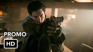 "Falling Skies 3x07 Promo ""The Pickett Line"" (HD)"