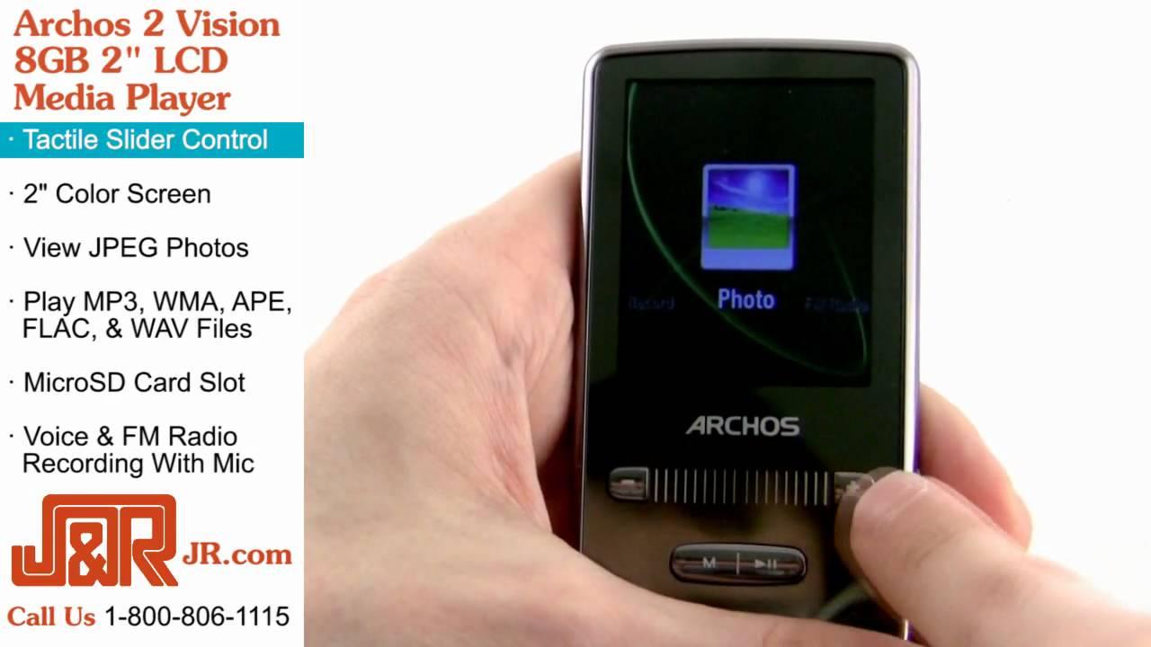 Driver UPDATE: Archos Archos 2