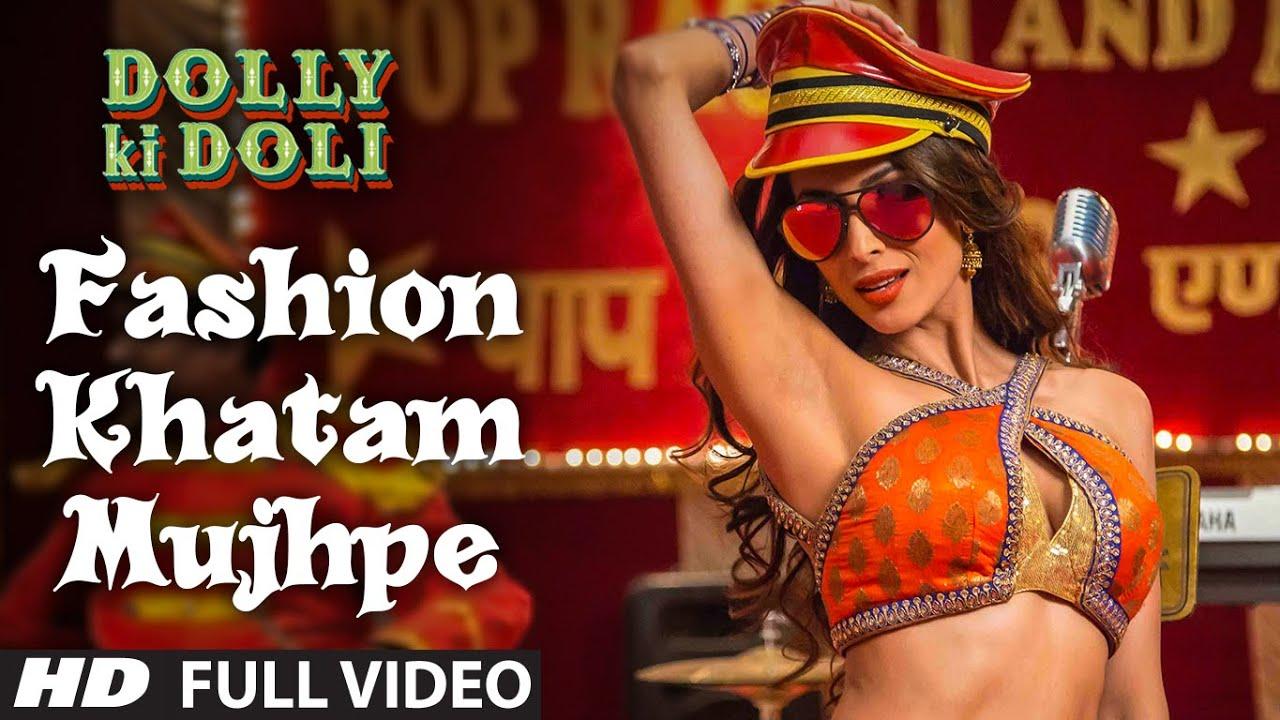Download 'Fashion Khatam Mujhpe' FULL VIDEO Song | Dolly Ki Doli | T-series