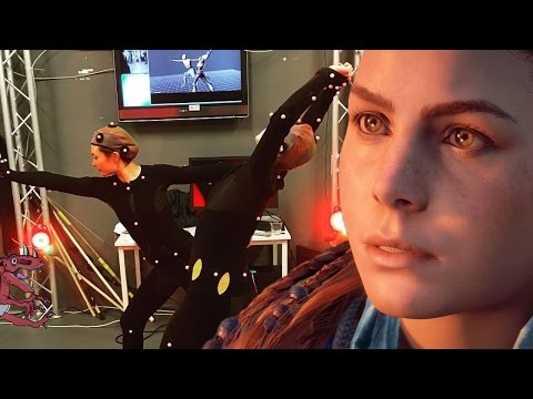Horizon Zero Dawn DLC IN FULL PRODUCTION?! Motion Capture Actresses SPOTTED (Horizon Zero Dawn 2)