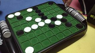 How to play othello