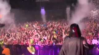 Barstool Blackout Foam - Curtain Drop