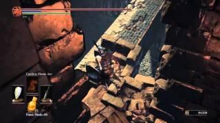 Dark Souls 3 - Ring de grâce +2 / Ring of Favor +2
