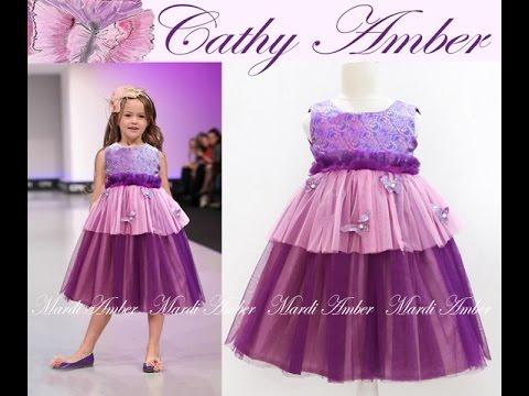 88 Model Baju Cantik Anak2 Terlihat Keren