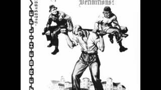 STERBEHILFE (germany) split 7´´ep w/Sheeva Yoga