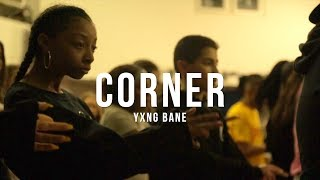 Gambar cover | Corner Yxng Bane Maleek Berry | Steven Pascua Choreography |