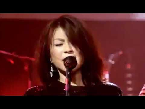 Utada Hikaru - Devil Inside - Live In The Flesh