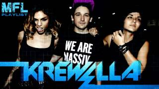 Watch Krewella We Are One video