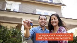Finance Your Dream Home | Academy Mortgage Arizona