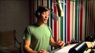 Элвин и бурундуки 3: Как создавали фильм - Часть 1(HD 1080p)