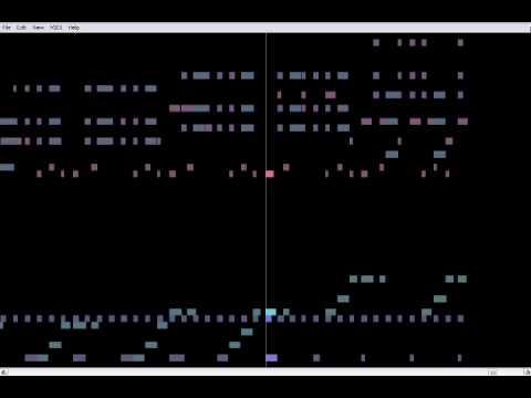 Simtown Songs On The Music Animation Machine Midi Youtube