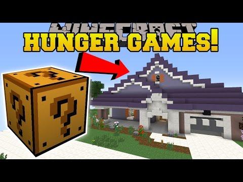 Minecraft: PAT & JEN