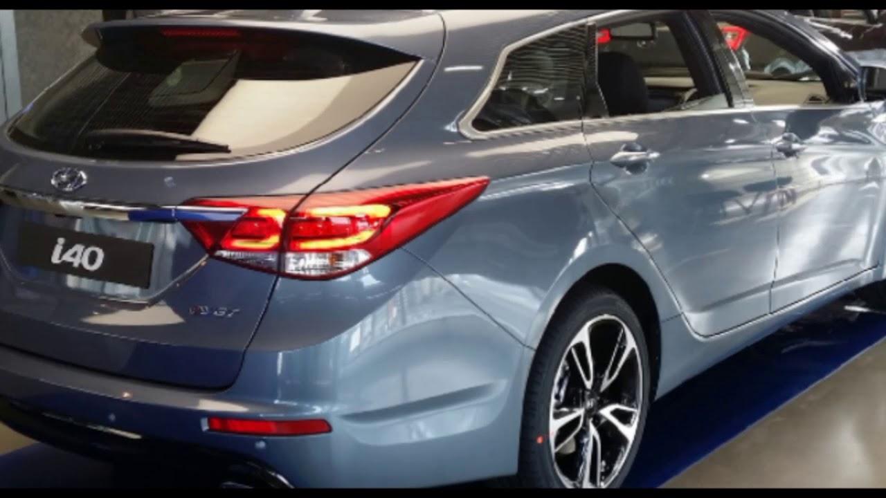 Hyundai I40 About Hyundai I40 In India Launch Date 2018 Youtube