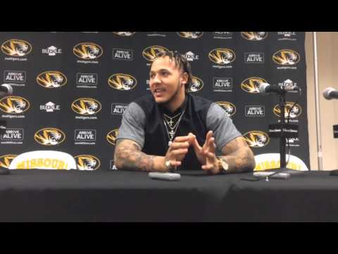 Super Bowl champion Shane Ray on his life after Mizzou and a whirlwind season in Denver, for the T