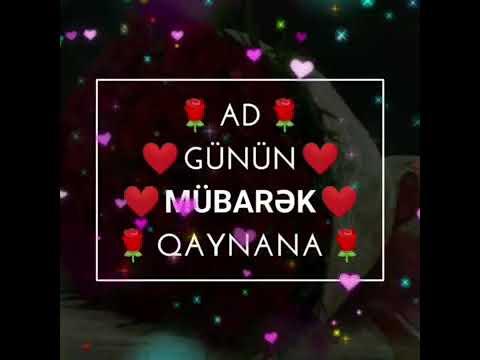 Qaynanam Ad Gunun Mubarek Youtube