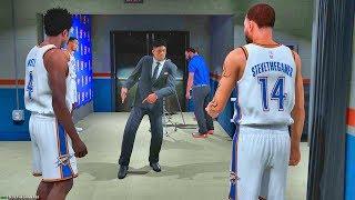 NBA 2K18 My Career - Ep 10 (NBA 2K18)