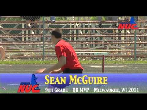 Milwaukee, WI 2011 - MVP Awards/TopTest Scores - 8th-9th Grade - NUC