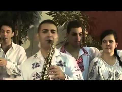 Colaj Muzica de Joc Banateana, Adi Munteanu si Danut Mersan