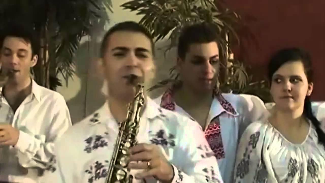 Colaj Muzica De Joc Banateana Adi Munteanu Si Danut Mersan Youtube