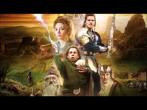 WILLOW - THE BEST SOUNDTRACK - JAMES HORNER (High Quality)