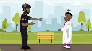 Download UG Toons Comedy - Rejected Application - Takpo TV