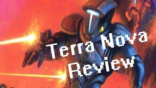 Why You Should Play Terra Nova