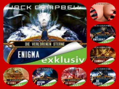 Enigma Die Verlorenen Sterne 2 Part 2 Horbuch Fantasy 2018 Science Fiction Youtube