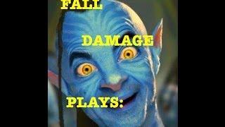 Fall Damage Plays: James Cameron