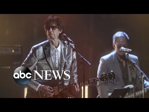 Theresarockface - Celebrating the Life of Ric Ocasek (VIDEO)