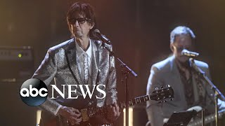 Celebrating the life of Ric Ocasek l ABC News