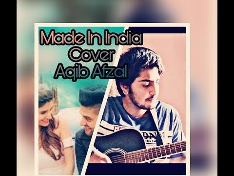 high-rated-gabru- -made-in-india-cover-song- -nawabzaade- -guru-randhawa- -t-series- -aqib-afzal
