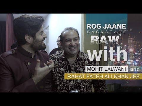 MOhit lalwani || Rahat fateh ali khan || Hongkong || Diwali Ball 2017