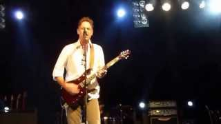 "Big Wreck ""A Million Days"" Live Burlington Ontario Canada June 14 2013"