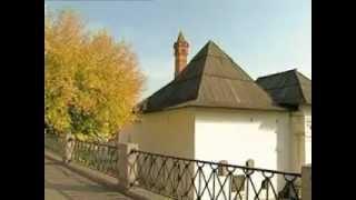 видео Палаты Старого Английского двора, Английское подворье