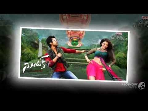 Naayak Telugu Movie Background Music full