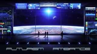 Sci-Fi | Cyberpunk - Futurism Ambiance