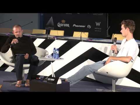 Blaise Bellville (Boiler Room) - IMS 2014 - Keynote Interview