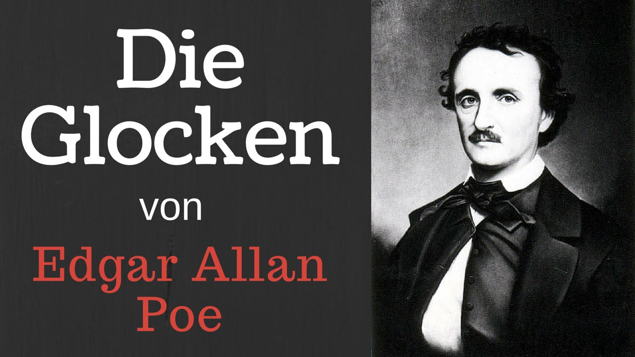 Die Glocken Hörbuch Edgar Allan Poe