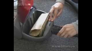 мешок пылесборник для пылесоса