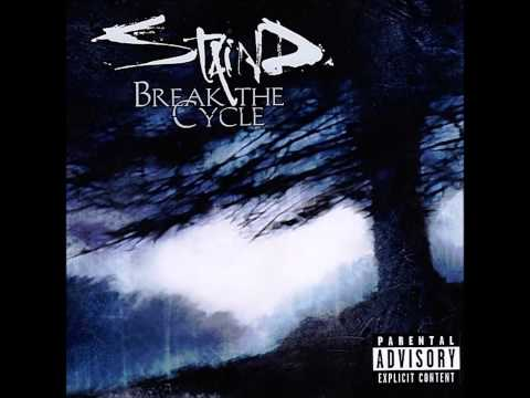 staind---it's-been-awhile