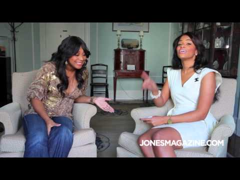 Exclusive Interview With Trina Braxton