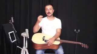 www.gitarteknikleri.com - Apogee Mic Tanıtımı