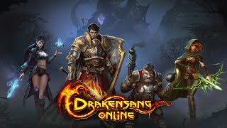 Drakensang Online Gameplay pt br - [ PRIMEIRAS IMPRESSÕES ]